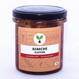 Kimchi klasyczne Polska Olejarnia
