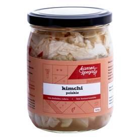 Kimchi Polskie Polska Olejarnia