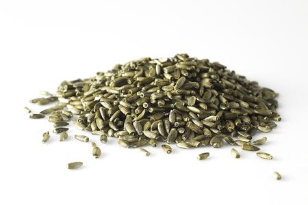 Ostropest plamisty nasiona