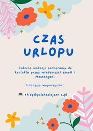 Polska Olejarnia Urlop
