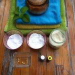 Antyperspirant z oleju kokosowego prosty przepis